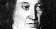 Bolyai Farkas, a drámaíró matematikus