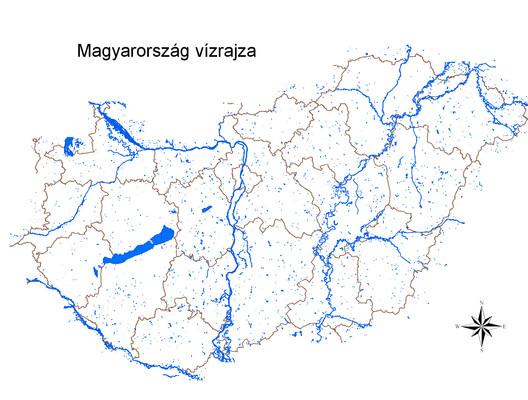 Magyarország vízrajza