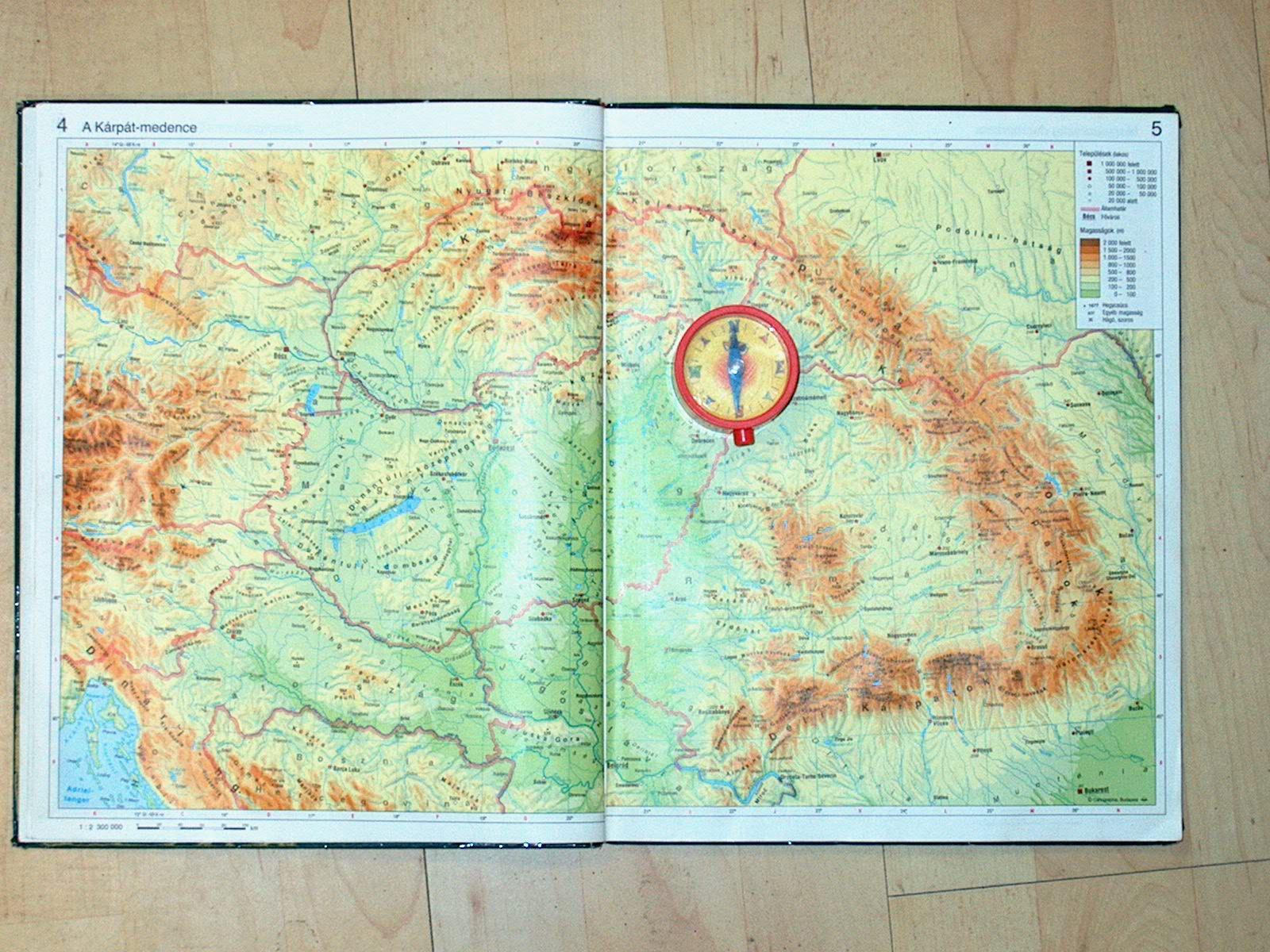 magyarország égtáj térkép Ember a természetben   5. osztály | SuliTudásbázis magyarország égtáj térkép