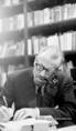John Steinbeck amerikai író Budapesten