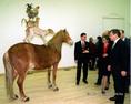 """""""Lengyelország. Művészet 1945-1996"""" című kiállítás"""
