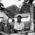 Veréb János, egyéni gazdálkodó kitüntetése