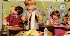 Az SNI gyermekek oktatása