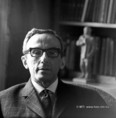 Thurzó Gábor író