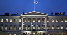 Milyen kép él Finnországról?