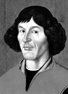 Nikolaus Kopernikusz