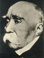 Georges Clemenceau, francia miniszterelnök (1906-1909, 1917-1920)