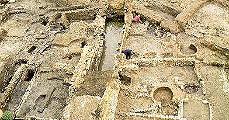 Történelem a föld alatt
