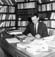 Nagy István romániai magyar író