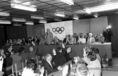 A Los Angeles-i olimpiai részvétel