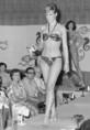 Fürdőruha divat 1977-ben