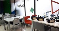 Jövő Osztálytermek Spanyolországban