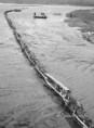 A győri Kis-Duna szabályozása
