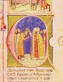 Könyves Kálmán püspökei körében