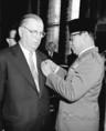 Dr. Szukarno indonéz elnök Magyarországon