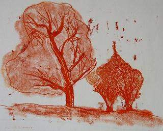 Két fa