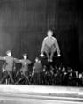 Az Alexandrov ének- és táncegyüttes műsora