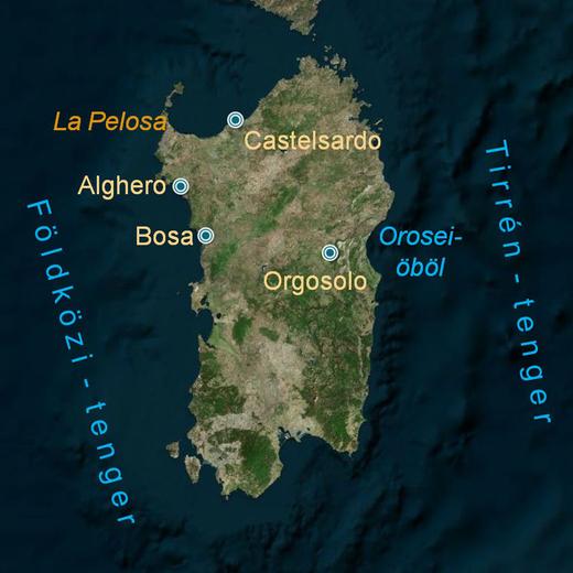 00-Szardínia-térkép