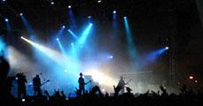 Music - Rock Concerts