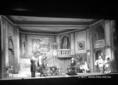A Szellemesek bemutatója a Néphadsereg Színházában