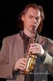 Jan Garbarek norvég jazzmuzsikus