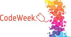 Csatlakoztunk a Code Week-hez