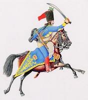 Károlyi huszár (1748)
