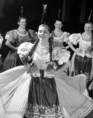 A Magyar Állami Népi Együttes táncai