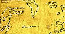 Hamisítvány a Vinland térkép?