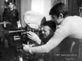 Hangyaboly c. film forgatása