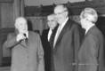 H. Kohl és Kádár János