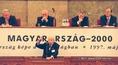 """""""Magyarország 2000"""" konferencia"""