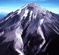 Vulkanikus magashegység