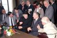 Varga Béla a Nemzetgyűlés volt elnöke