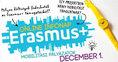 Erasmus+ online infónap – mobilitási pályázatok