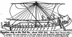 Az ókori utazás