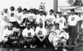 Ifjúsági kerékpáros karaván Ártándon