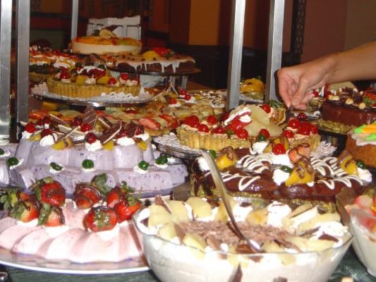 Koleszterint tartalmazó ételek