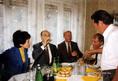 A Francia Köztársaság elnöke Dunavarsányban