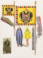 Zászlók (1798-1848)