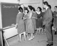 UNESCO ellenőrzés néhány budapesti iskolában