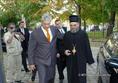A szerb köztársasági elnök Magyarországon