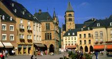 Anyanyelvi órák Luxemburgban