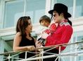Michael Jackson Magyarországon