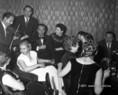 Színészbál 1954-ben