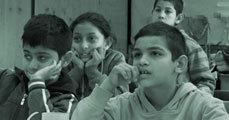 Hátrányos helyzetű fiataloknak szóló programok