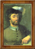 Cano portréja