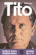 Joszip Broz Tito