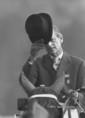 Fülöp herceg a VII. Fogathajtó Világbajnokságon