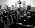 Ünnepség az Ideiglenes Nemzetgyűlés megalakulásának alkalmából